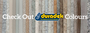 Click to check out Duradek's Colours