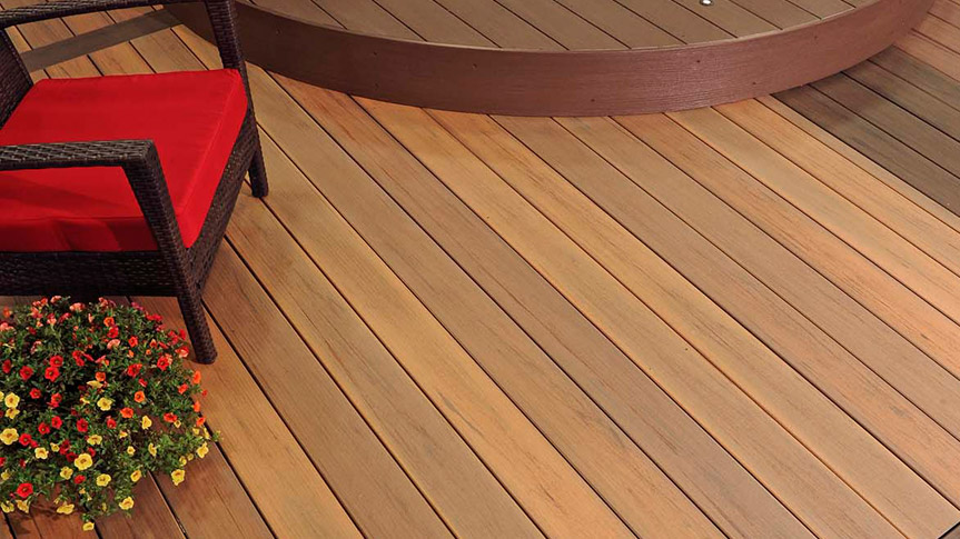 Composite Decking Img3