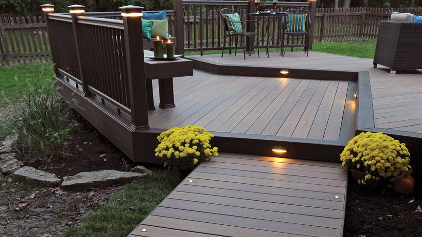 Composite Decking Img4