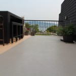 liquid applied waterproof decking membrane vew