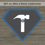 Blog: Should you hire a deck contractor or DIY