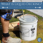 What is Liquid Decking And Is It Right For My Sundeck? blog