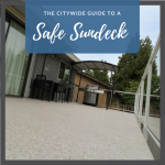 The Citywide guide to a safe sundeck (1)