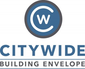 Citywide Building Envelope Logo