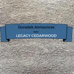 Legacy Cedarwood