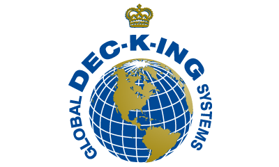 Dec-k-ing Logo | Comparing top Vinyl Decking Brands | Citywide Sundecks