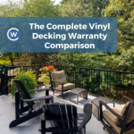The Complete Vinyl Decking Warranty Comparison | Citywide Sundecks